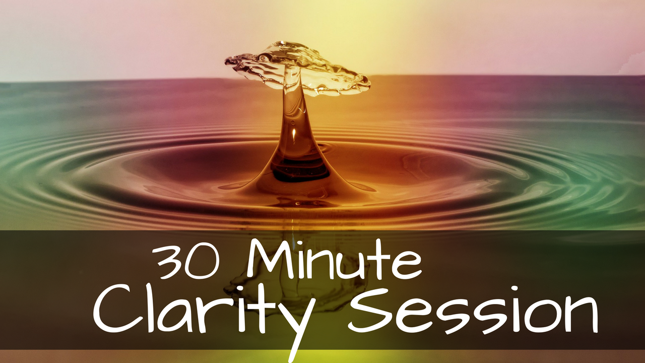 Hd5tyly1rr6axinptuuc kajabi 30 minute clarity