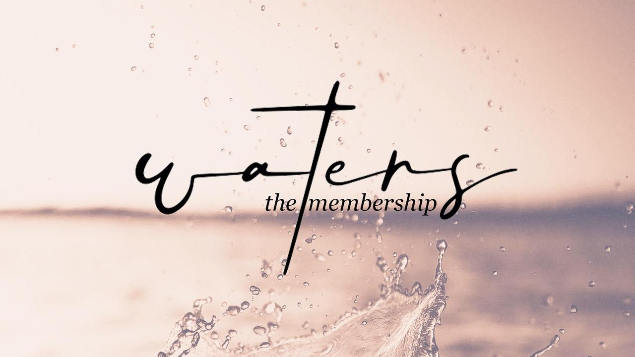 Aoh25olds1g7rovxxnwa waters the membership