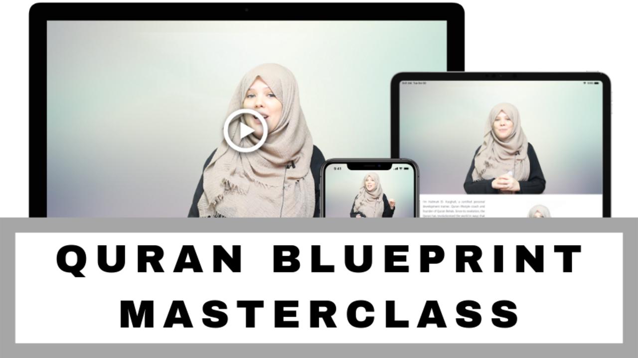 Awmrh8mq2snehhesyk68 quran blue print master class white background spread out grey bar