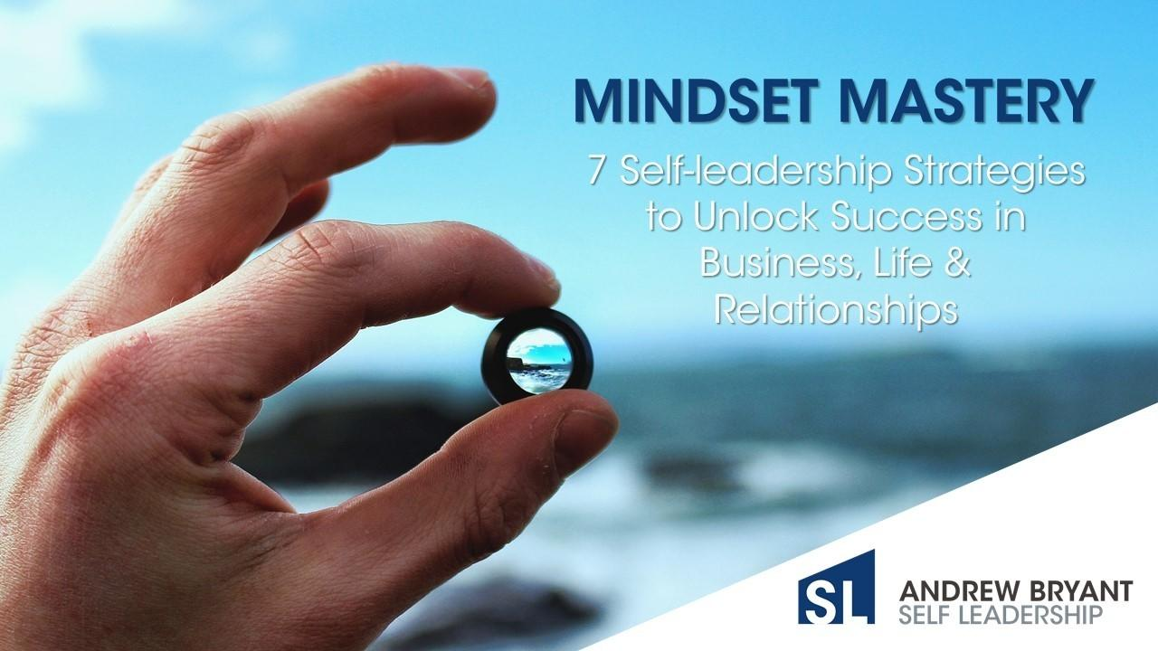 Okzjecspqdcifcd8jv4m mindset mastery 7 self leadership strategies