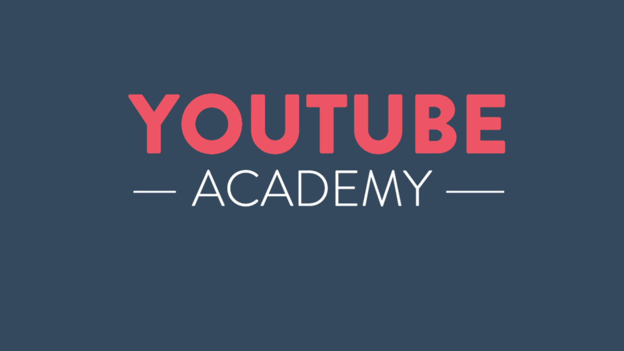 W1de4nprtuqvgxih1u1c youtube academy