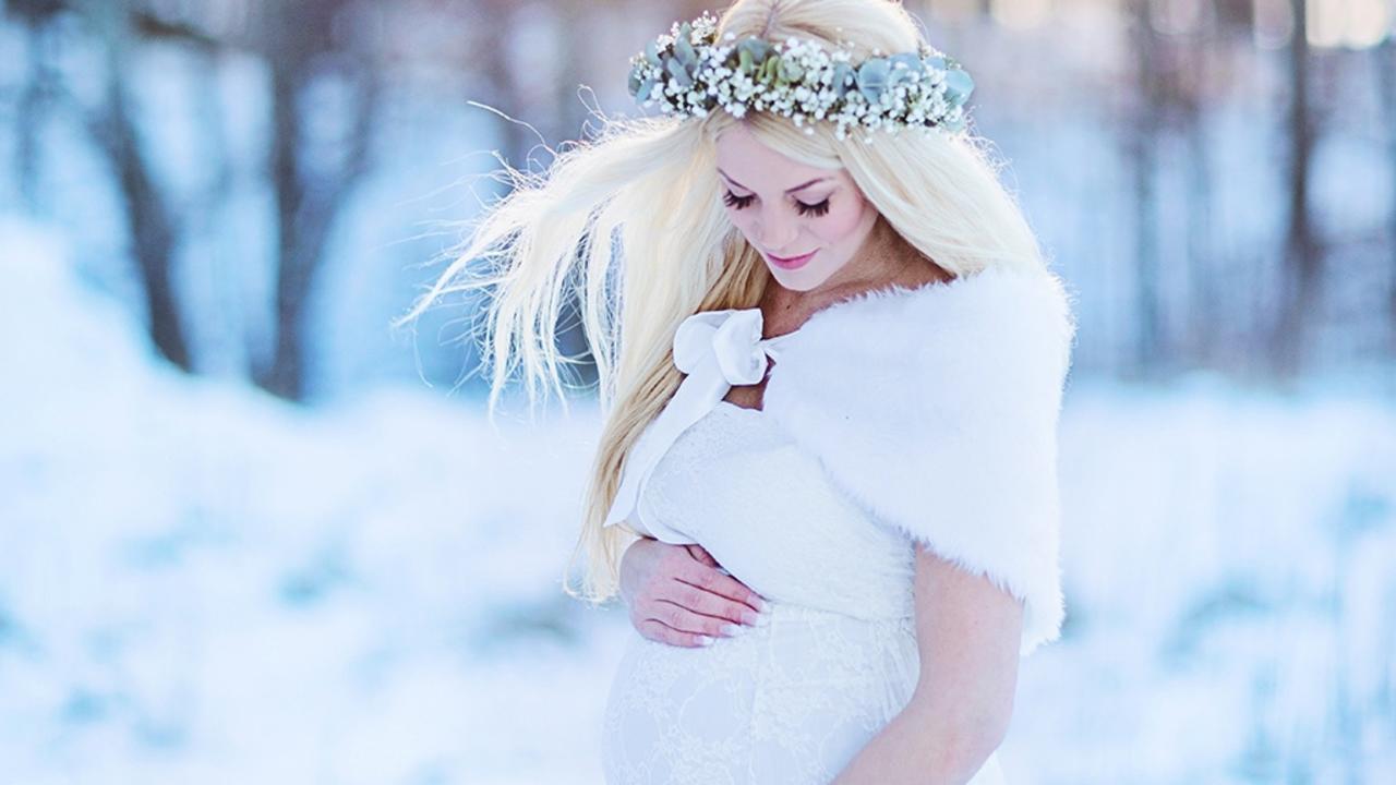 Yeniiui0tnkw4wpj6vgh gravidfotografering vinter