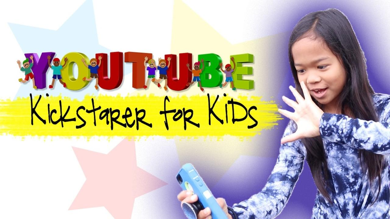 Snmkuj6is420j9xwhcel youtube kickstarter for kids