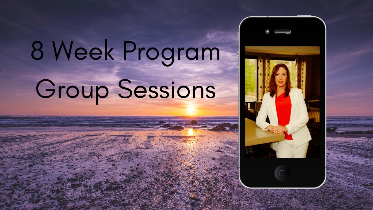 Fwcovhsuqyivvsmh8alb 8 week program group