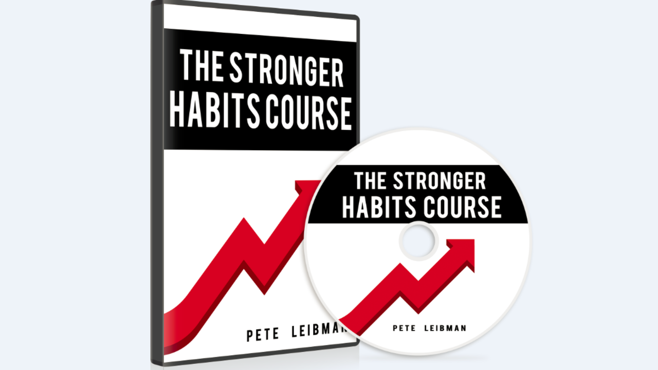 Hqlcwutwr9its40zcbxk stronger habits course image