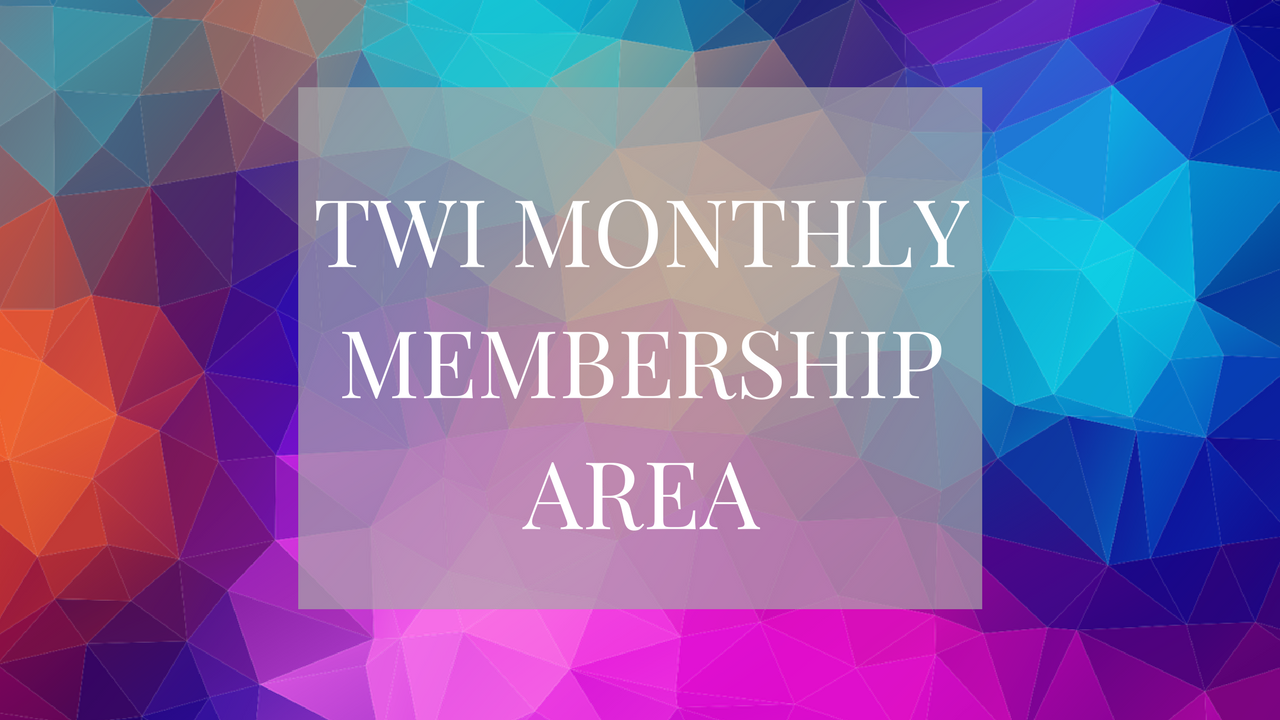 Noj91jyesl6anuodztbh twi monthly members area