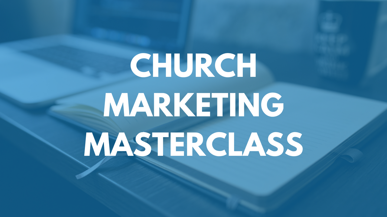 Nid6mphto2ndahepzqzq church marketing masterclass