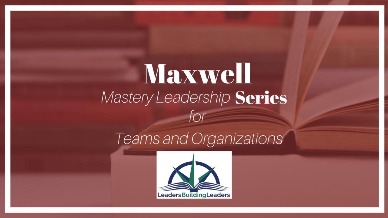 Jvhv7lp2rmasi1pvcoiy maxwell leadership series graphics