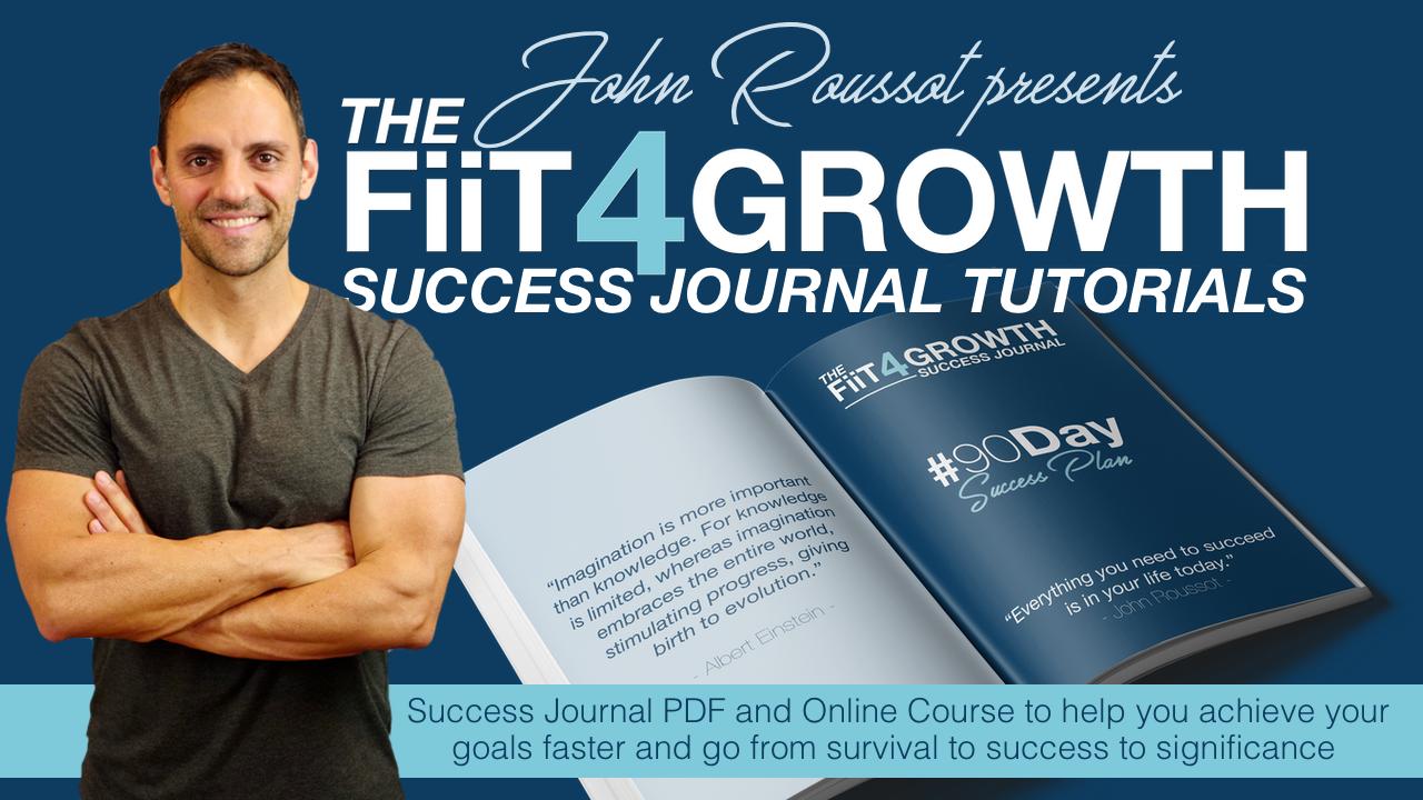 Nbxieb1jsmwj738mddir f4g success journal tutorials v2