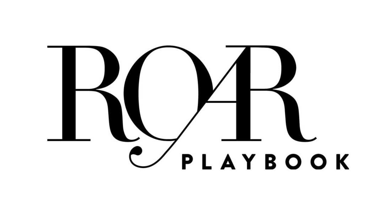 Craewfurjgcoddevpxwc roar playbook logo
