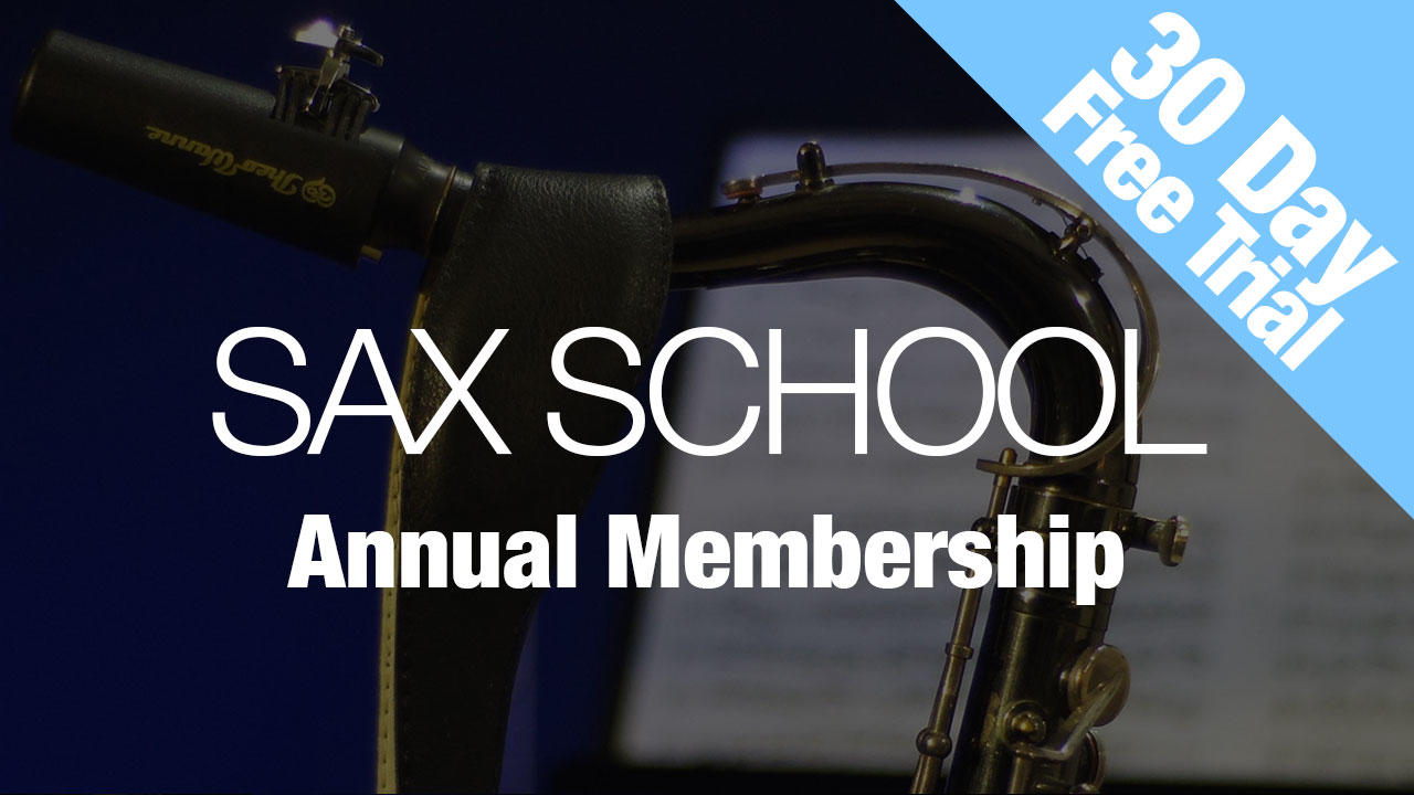 Yvekgnburlscohirwzea sax school annual membership