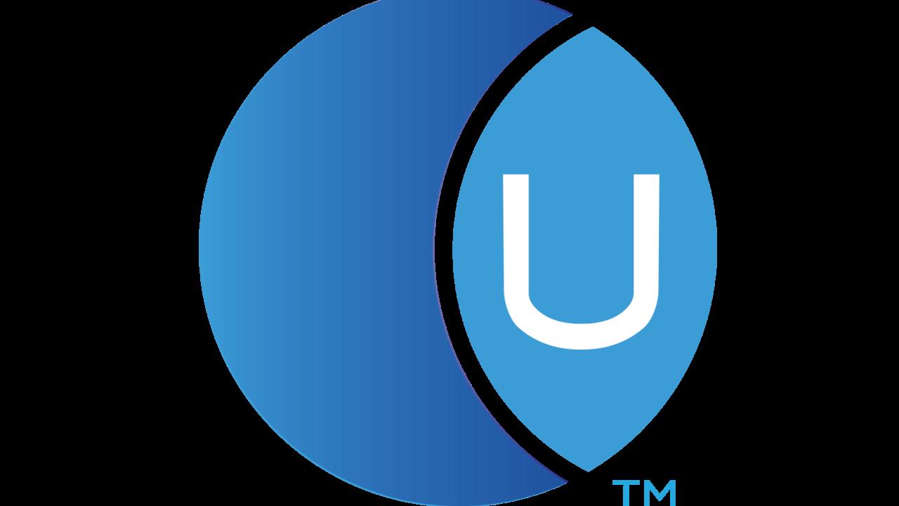 Ywq8t5odsbgxwcmroked be more u logo