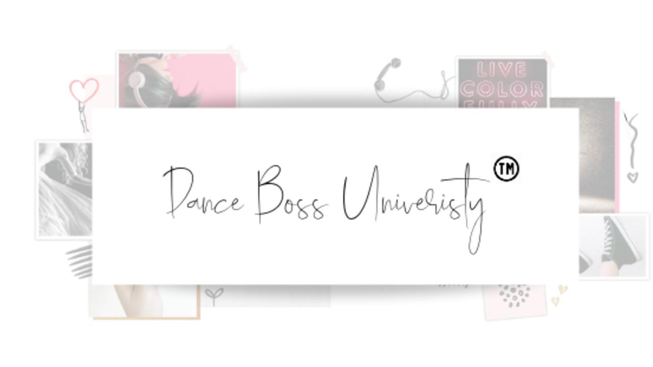 Sdxfvlizqmukjngqyfad dance boss university
