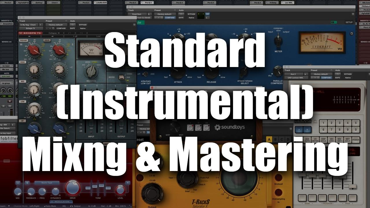 Yjtffdczrf6cbtyaqo3p standard instrumental