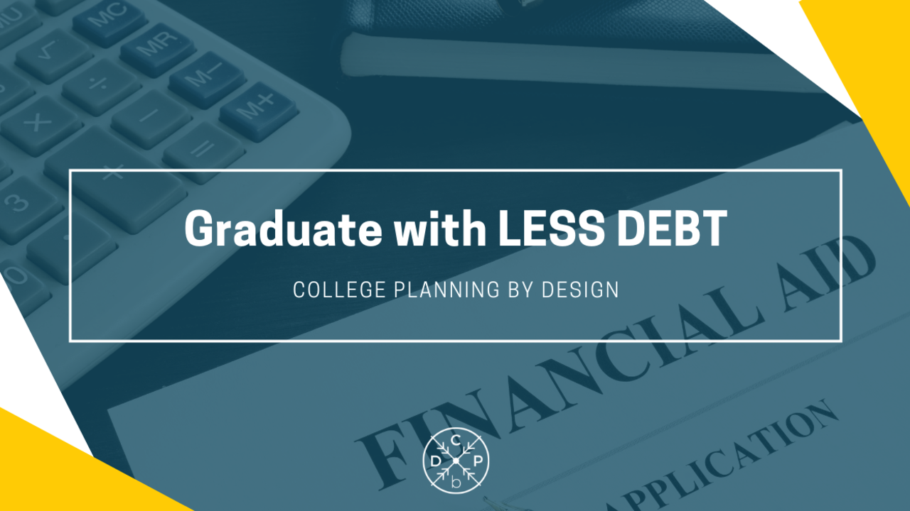 Hdbv1m92tlmcrseft9yh college planning by design   graduate with less debt