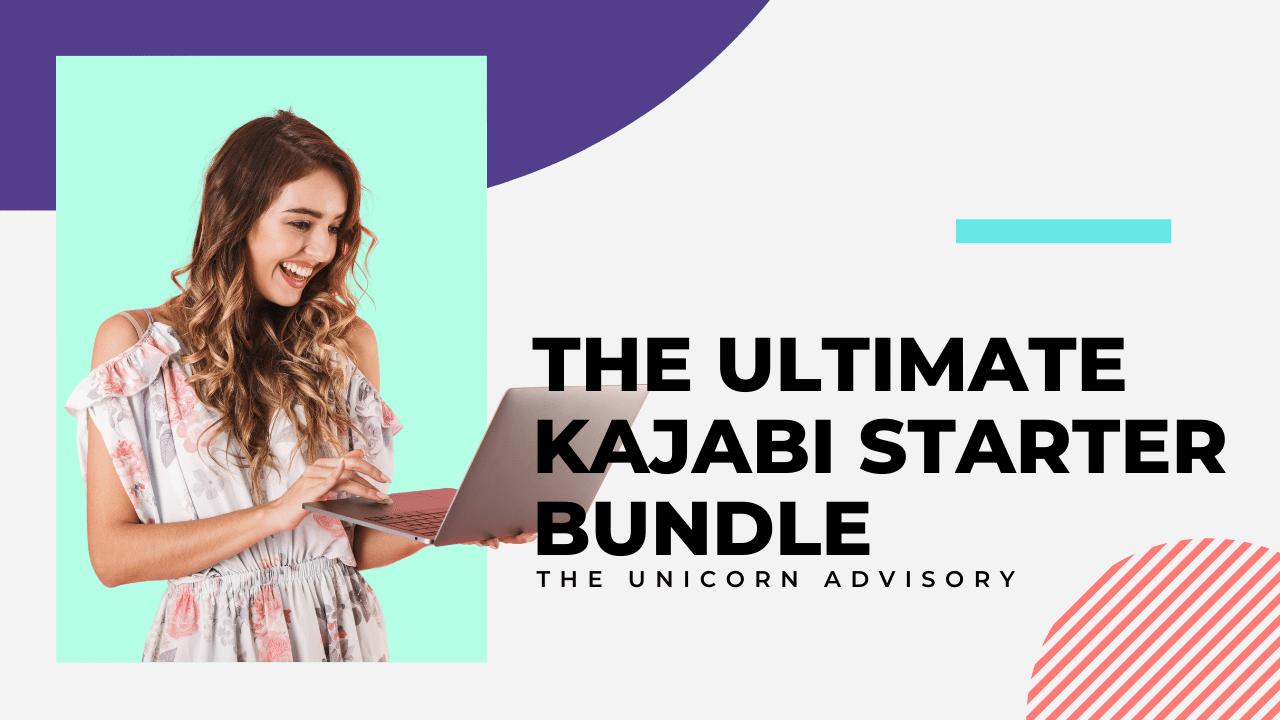 Vor8julqcet6087clnzf the ultimate kajabi starter bundle