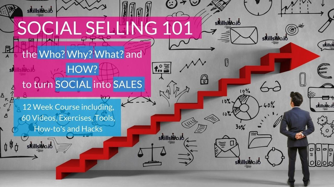 R2982loordmvg2p0yqpx social selling 101
