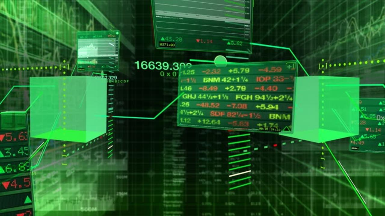 Cfxsg7jst3ctusgeksns matrix stock market
