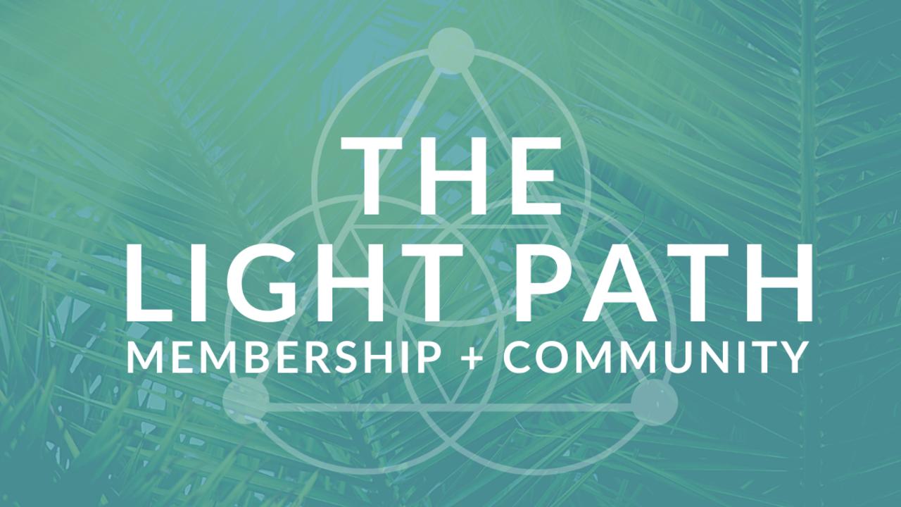 A3k3ytrfszqcnlso7dnk the light path community membership