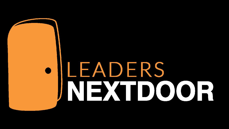 LEADERS NEXTDOOR