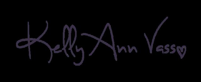 Kelly Ann Vass