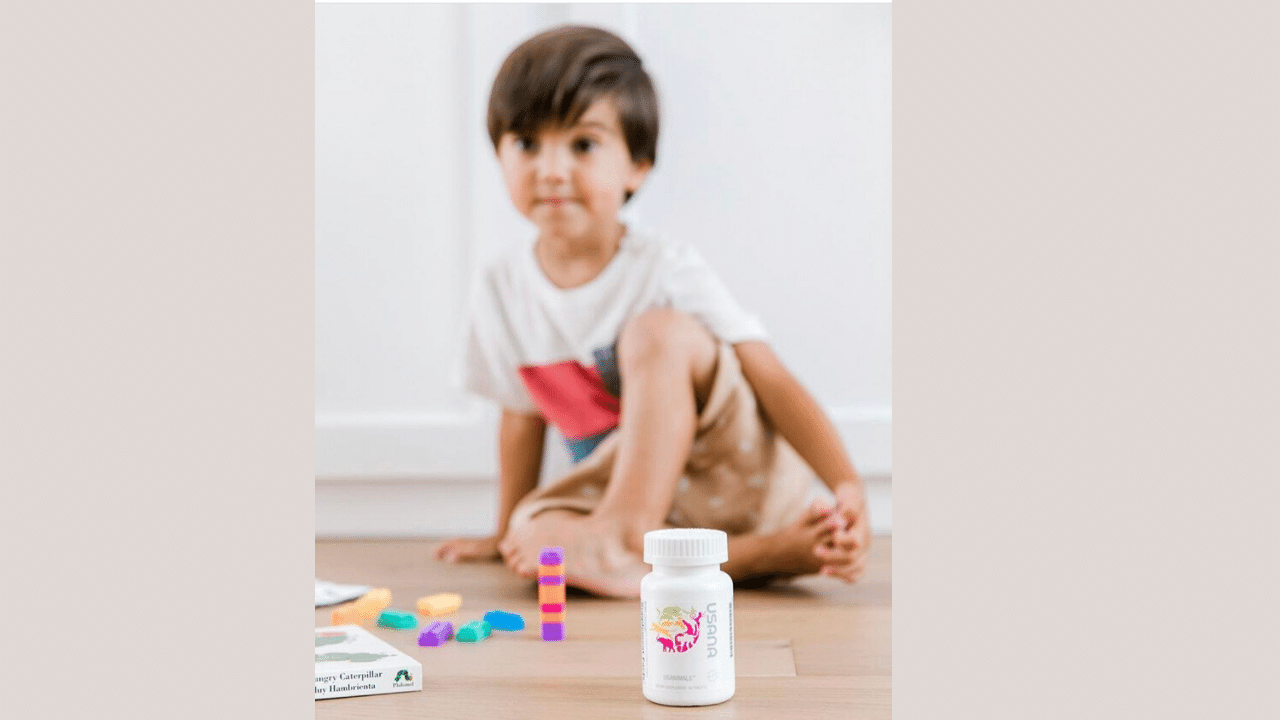 Best Multivitamins And Supplements For Kids