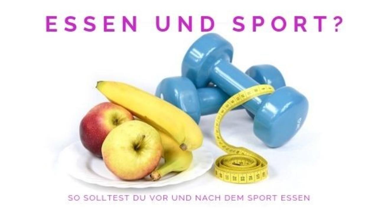 Blog Fitness- und Ernährungsrichtlinien