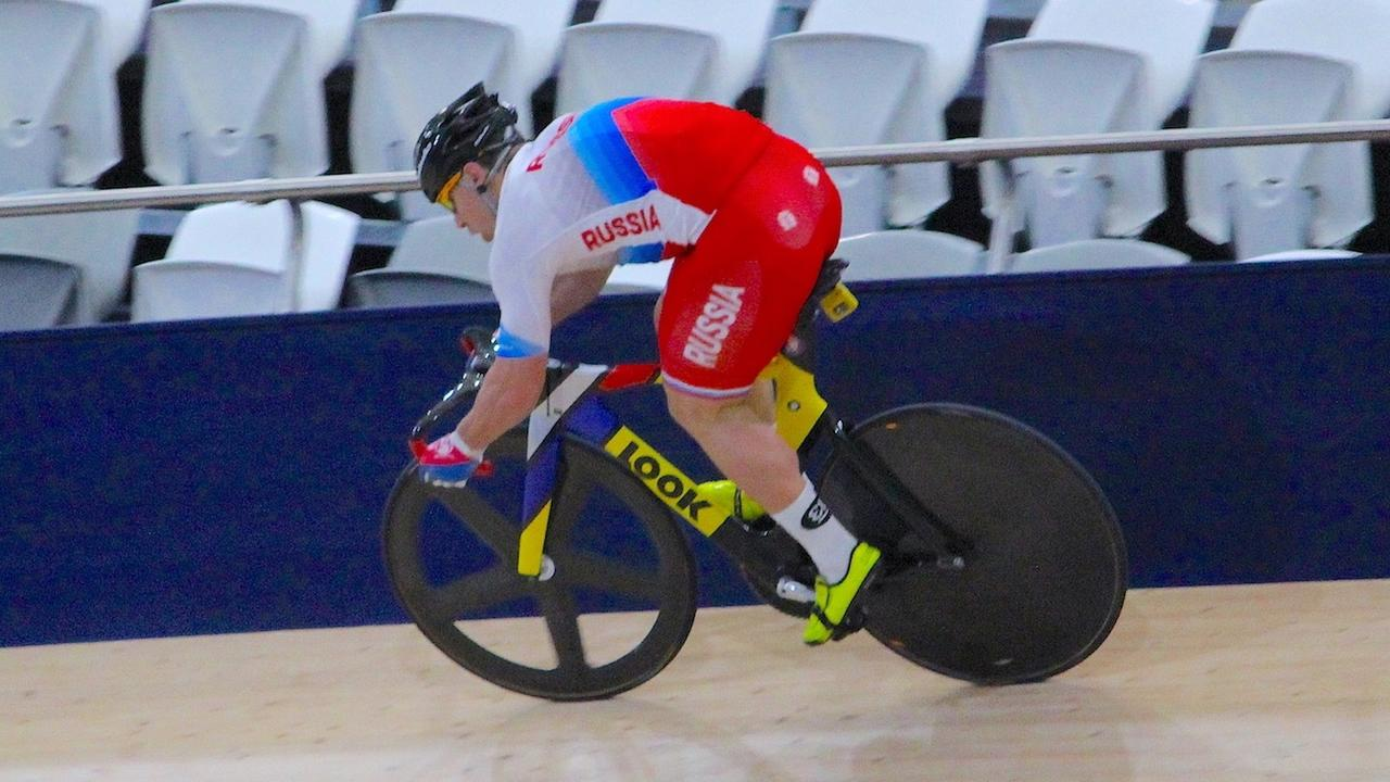 Track Cycling Academy BLOG