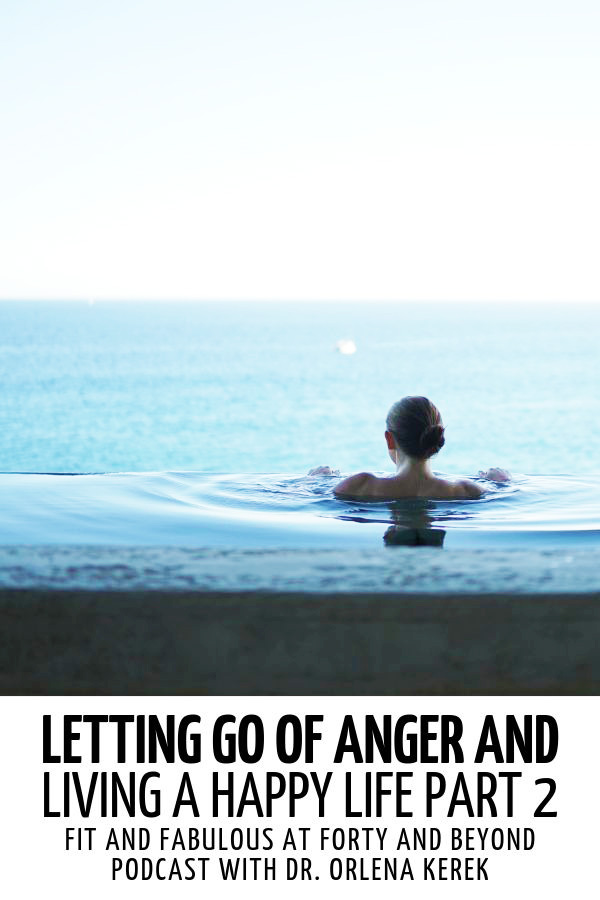 A woman relaxing by the pool and looking out on the ocean #anger #lettinggoofanger #angermanagement #angercontrol #angeremotion