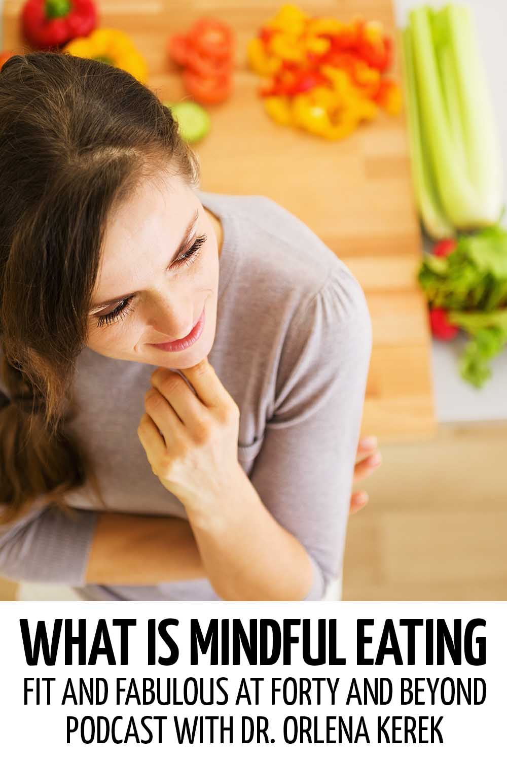 A woman thinking about what to eat for her next meal #healthy #healthylife #healthyliving #healthylifetips #healthylivingtips #healthylivingmotivation #lifestyle #healthylifestyle #positivity #selfimprovement #weightloss #loseweight #mindfuleating #whatismindfuleating #mindfuleatingtips #mindfuleatingchallenge #mindfuleatingstress #mindfuleatinglosingweight #mindfuleatingexercise #mindfuleatingmantra