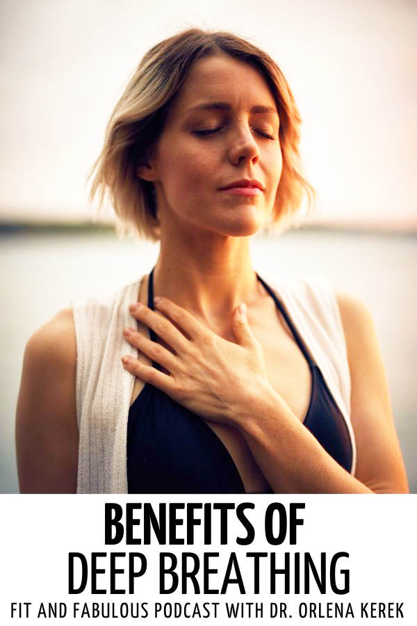 A woman taking deep breaths #healthy #healthylife #healthyliving #healthylifetips #healthylivingtips #healthylivingmotivation #lifestyle #healthylifestyle #positivity #selfimprovement