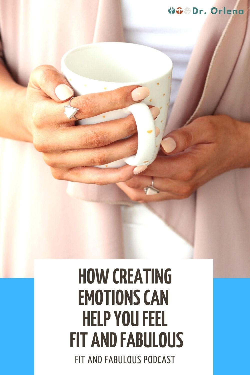A woman holding a coffee cup #emotions #emotionalwellness #healthyliving #healthylife