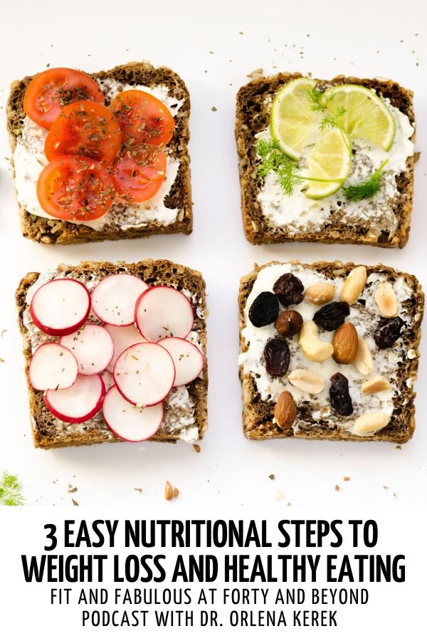 Photo of wheat bread with different healthy toppings #weightloss #weightlosstips #howtoloseweight #weightlossforbeginners #weightlossquick #loseweight #loseweightfastandeasy #loseweightafterforty #easyweightlosstips #healthyliving #healthylivingtips #healthylivinglifestyle #healtylifetips