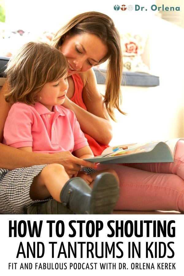 A mother teaching her son to read inside their home #parenting #healthyparenting #discipline #shouting #tantrums #healthyfamily