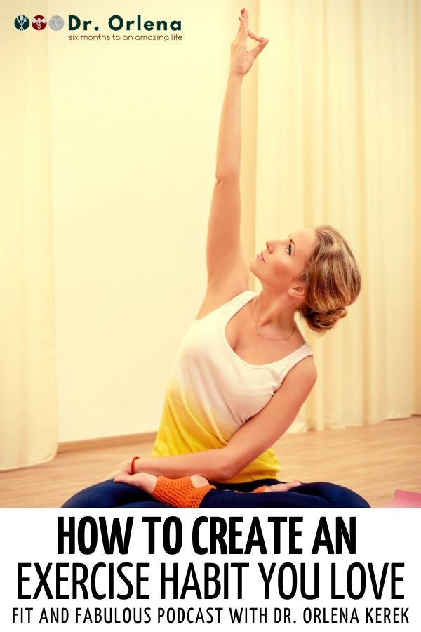 A woman doing a yoga pose #exercise #exerciseroutine #loseweight #weightloss #easyweightloss #healthy #healthyliving #healthywoman