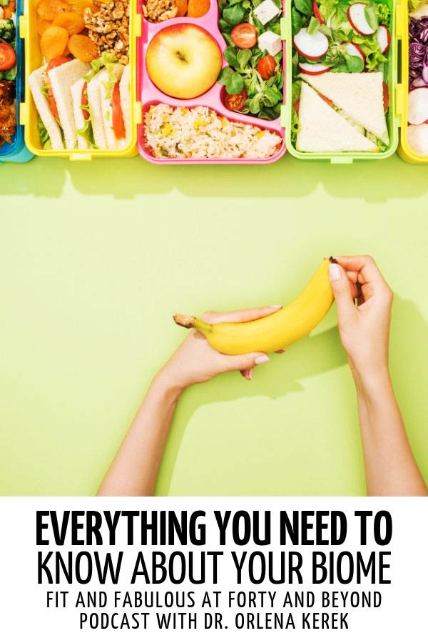 A woman peeling a banana while preparing a variety of healthy meals #healthy #healthylife #healthyliving #healthylifetips #healthylivingtips #healthylivingmotivation #lifestyle #healthylifestyle #positivity #selfimprovement