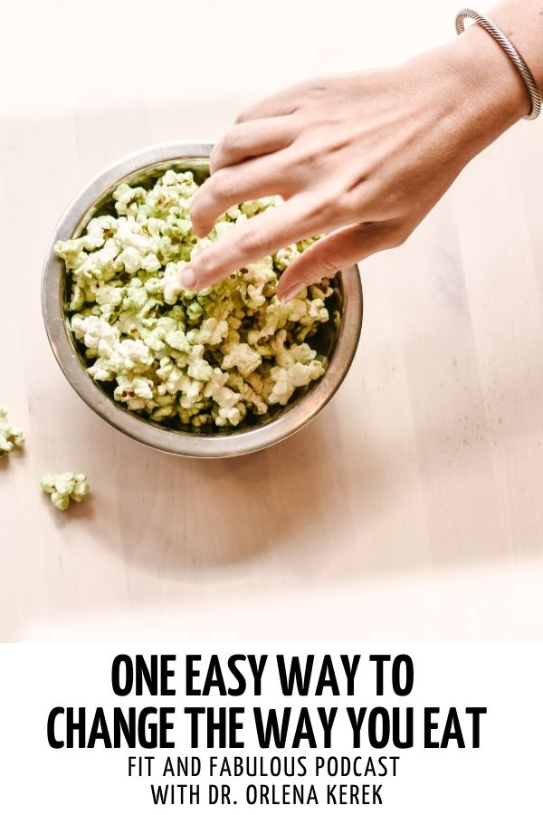 A person reaching into a bowl of popcorn  #healthy #healthylife #healthyliving #healthylifetips #healthylivingtips #healthylivingmotivation #lifestyle #healthylifestyle #positivity #selfimprovement