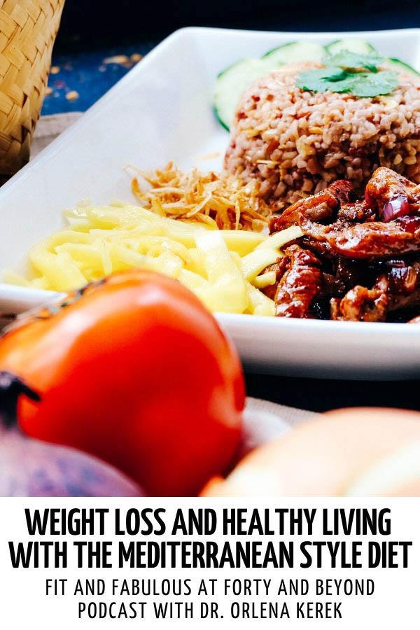 Close up photo of a mediterranean style meal #healthylife #healthyliving #healthylifetips #healthylivingtips #healthylivingmotivation #lifestyle #healthylifestyle #positivity #selfimprovement #mediterraneandiet #medstylediet