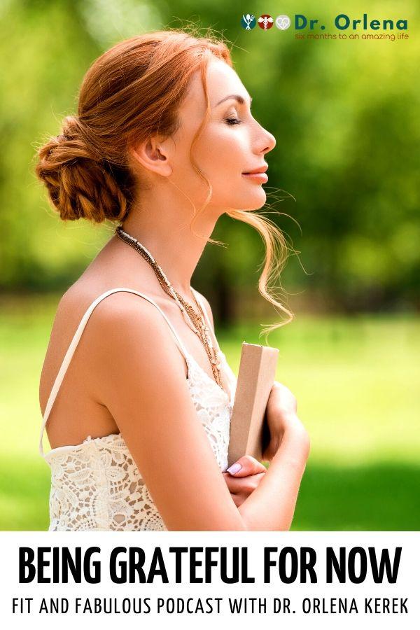 A woman enjoying the sun outside #gratitude #grateful #mindset #healthy #wellness #healthyliving #healthylife
