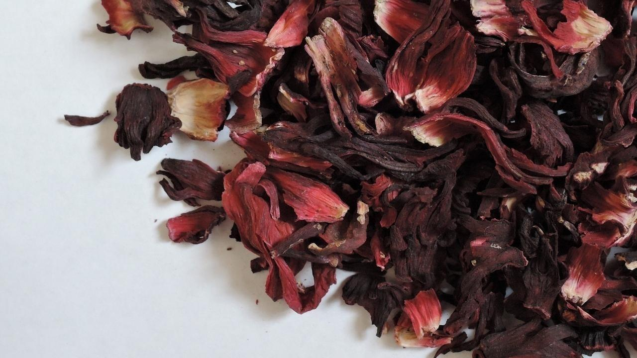 Hibiscus Tea Recipe Afternoon Tea Without Sugar Whole Food Plant