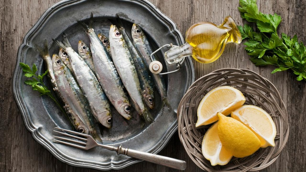 51 sardine recipes for the fussiest of fish eaters for Can i eat fish everyday
