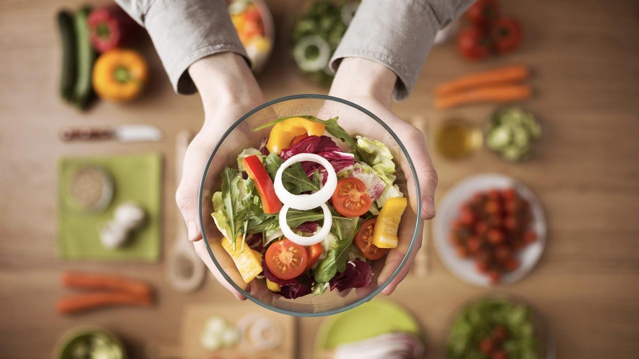 the benefits of veganism to the human body and our environment No one covers what is happening in our community  experts said the benefits of veganism  animal world and minimize the dangerous human impact on the environment.