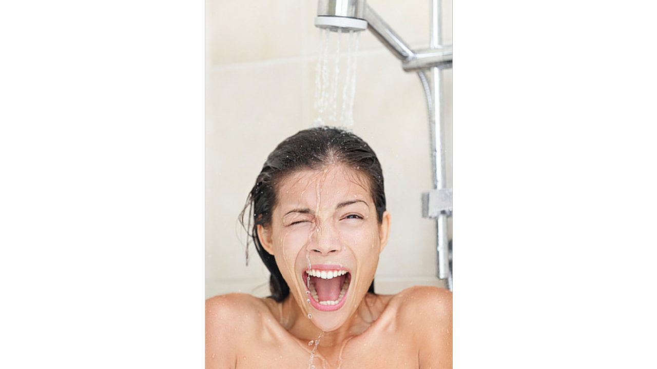 Contrast shower: the benefits and harm. Rules for taking a contrast shower 71