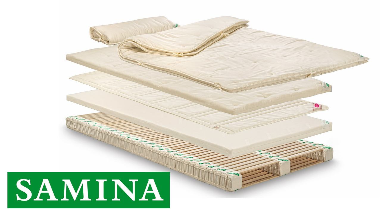 The Healthiest Bed In The World Reviewing The Exceptional Samina