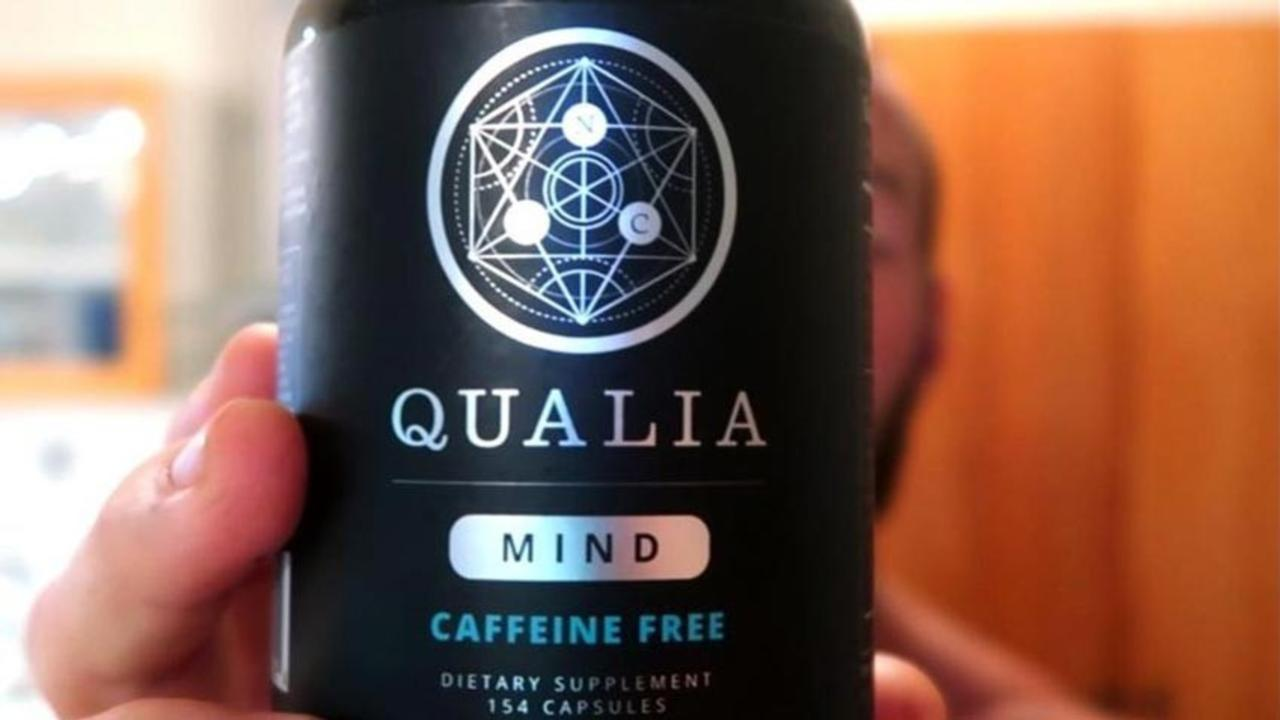Qualia And Adderall At The Same Time?