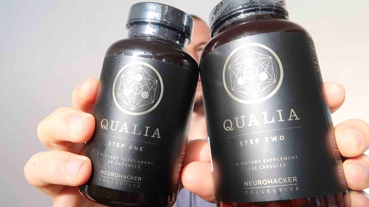 My Intense Experience Taking Qualia 2018 Qualia Nootropic Review