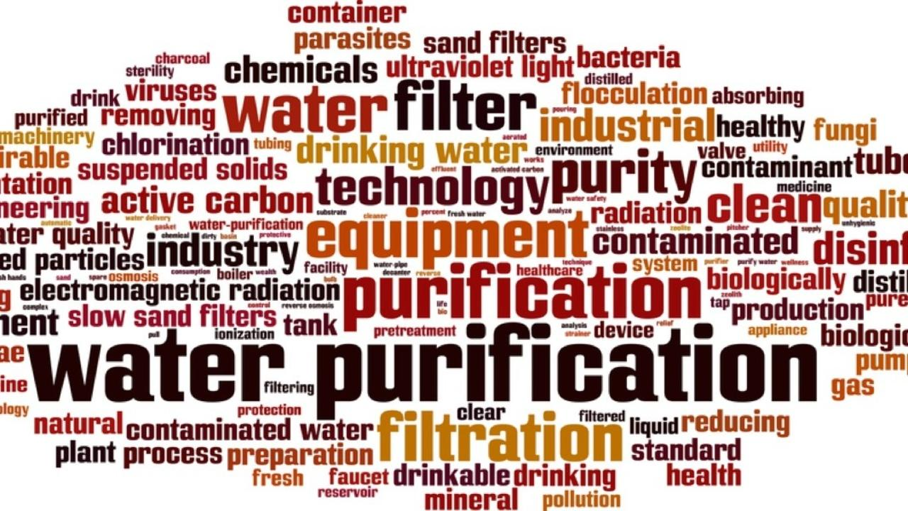 Everything You Need To Know About Water Filters And The Best Filter Running Electric Power A Garage Or Garden Pond Learn Code For Your Home