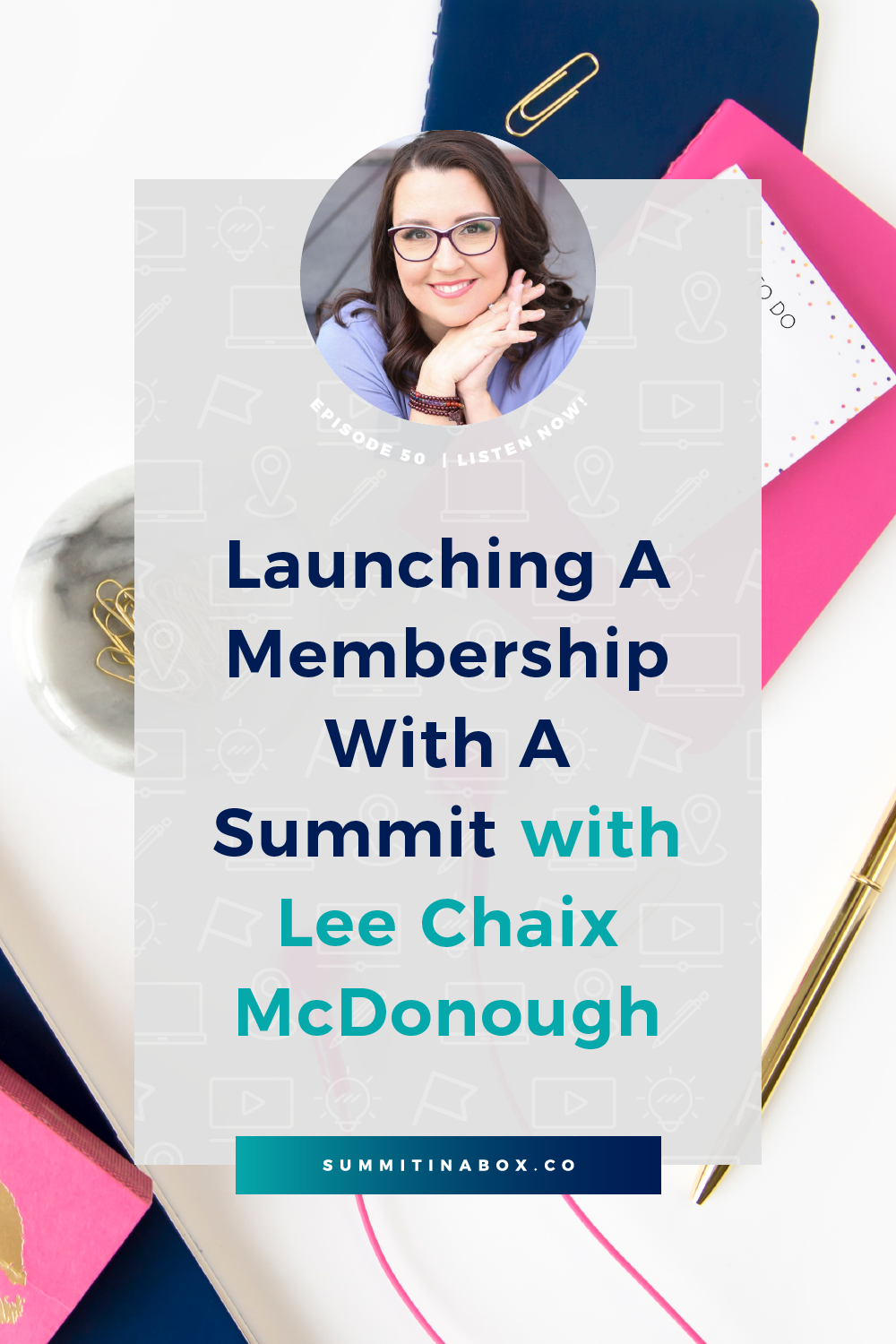 Using a virtual summit to grow your membership site is a powerful strategy. Let's cover one option for how to launch a membership through a summit!