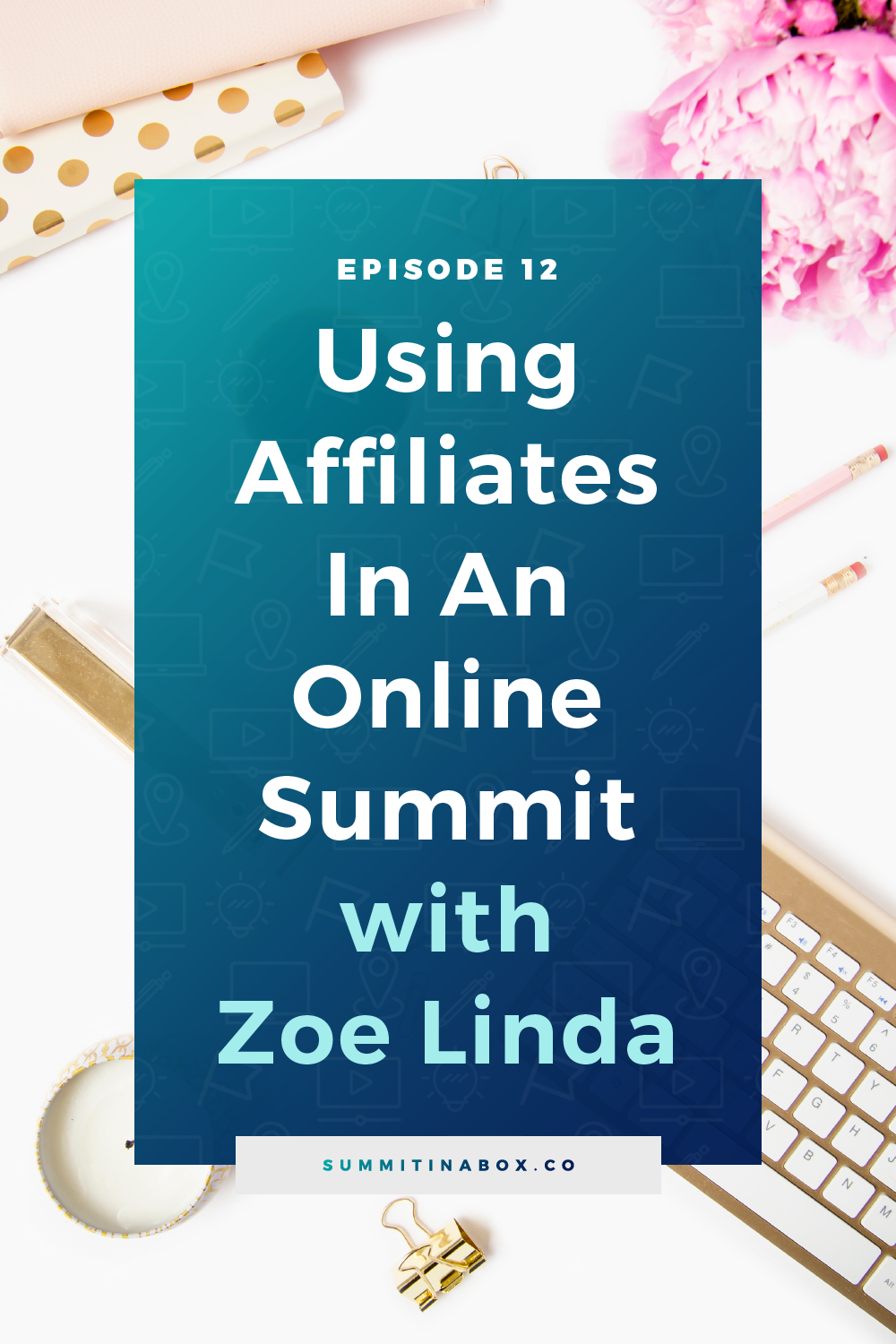 Leverage virtual summit affiliates to multiply your leads and revenue. We'll cover everything from the basics to how to find the best affiliates for your event.