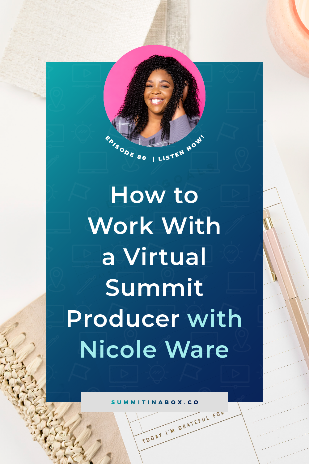 Looking to host a profitable virtual summit without managing it all yourself? Let's cover the details of working with a virtual summit producer.